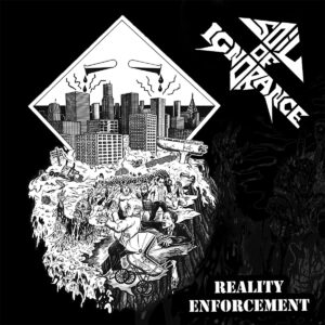 ENDLESS DEMISE / SOIL OF IGNORANCE – split EP