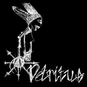 DETRITUS – s/t LP