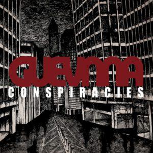 GUEVNNA – Conspiracies – LP