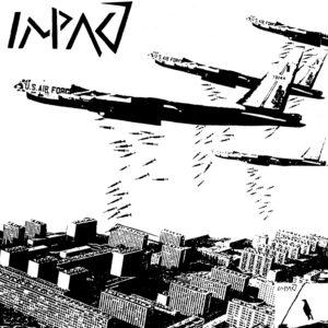 EU´S ARSE / IMPACT – split EP