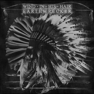 WIND IN HIS AIR – Earthwrecker – LP