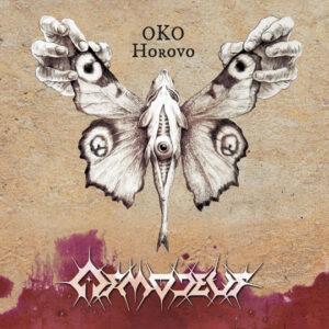 ASMODEUS – Oko Horovo – digipak CD