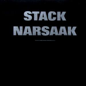 STACK / NARSAAK – split EP