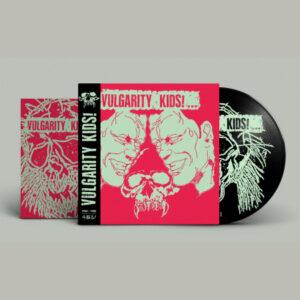 VULGARITY KIDS – s/t – LP