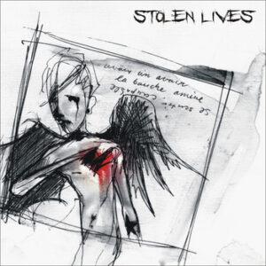 STOLEN LIVES / TIME OF MY LIFE – split EP