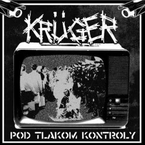 KRUGER / LOS REZIOS – split EP