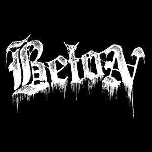 BETON – logo – nášivka