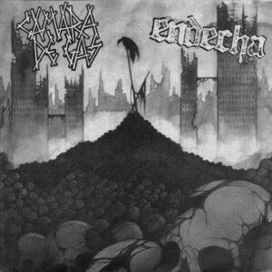 ENDECHA / CAMARA DE GAS – split EP