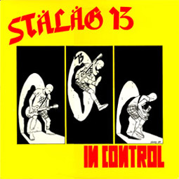 STALAG 13 – In Control – CD