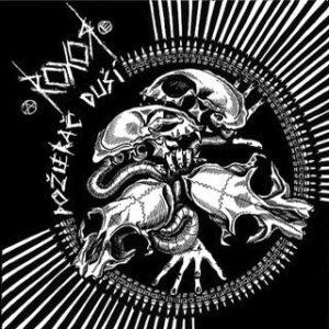 ROXOR – Požierač duší – EP