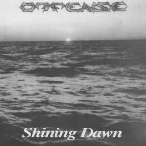 OFFENSE – Shining Dawn – EP