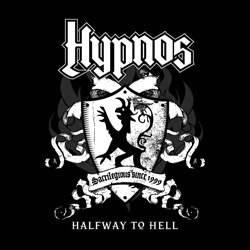 HYPNOS – Halfway to Hell LP