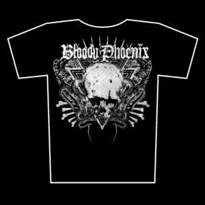BLOODY PHOENIX – s/t – girlie t-shirt