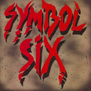 SYMBOL SIX – s/t – LP
