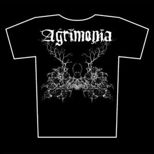 AGRIMONIA – Bug – t-shirt