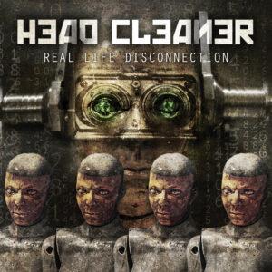 HEAD CLEANER / MASTIC SCUM – split EP