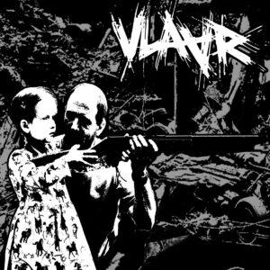 VLAAR – s/t – LP