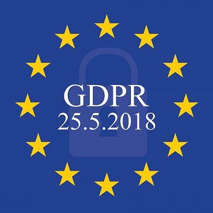 GDPR je tady – souhlas s rozesíláním newsletterů – zůstaňme ve spojení