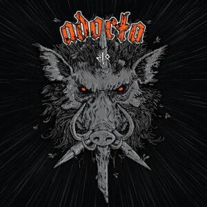 ADACTA – Zlo – LP
