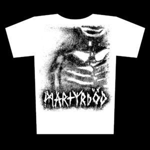 MARTYRDOD – Ribs – t-shirt