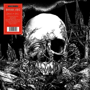BUTCHER ABC – North of Hell – LP