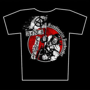 ANTI CIMEX – new Scandinavian Jawbreaker – t-shirts available again