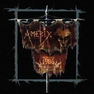 AMEBIX – Live Slovenia 1986 – LP