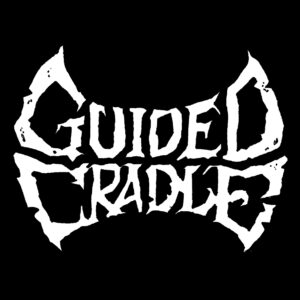 GUIDED CRADLE – logo – patch