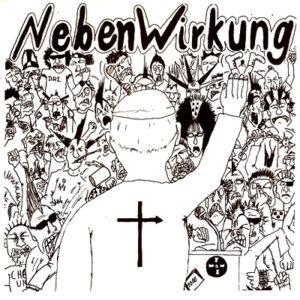 NEBENWIRKUNG – Fick Den Papst – EP