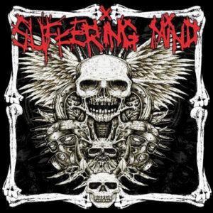 SUFFERING MIND / NEON HOLE – split EP