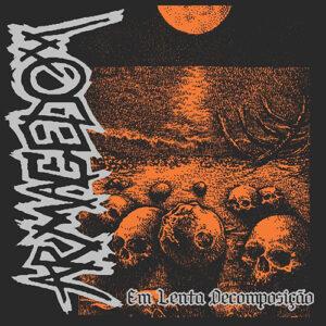 ARMAGEDOM – Em Lenta Decomposição – LP