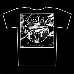 WARCOLLAPSE – Divine Intoxication – tričko