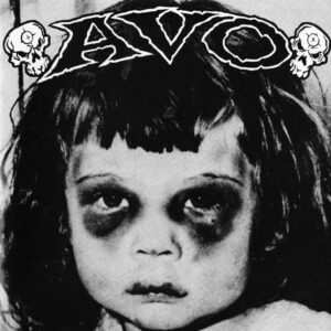 AVO – Domestic Violence Kept the Neighbourhood Quiet – LP
