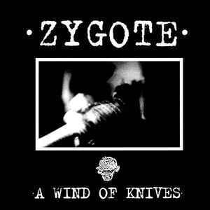 ZYGOTE – A Wind Of Knives – LP