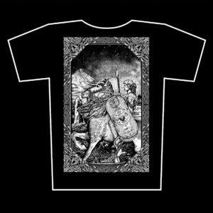 LUGH (Sean Fitzgerald) – tričko