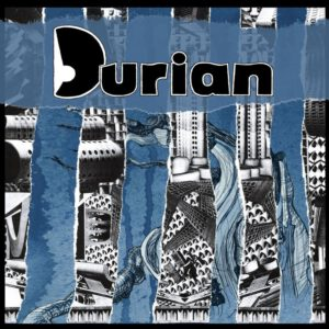 DURIAN – Brutalism – EP
