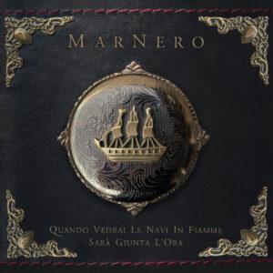 MARNERO – Quando Vedrai Le Navi… – LP