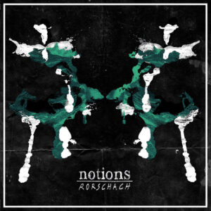 NOTIONS – Rorschach – LP