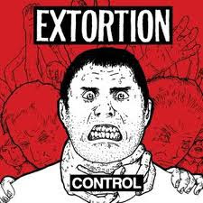 EXTORTION – Control – EP