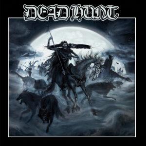 DEAD HUNT – s/t – LP
