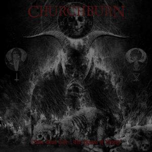 CHURCHBURN – None Shall Live... The Hymns of Misery – LP