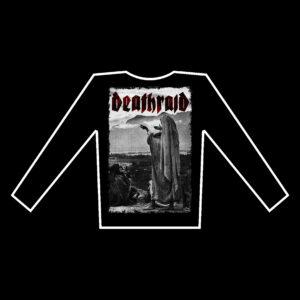 DEATHRAID – Eternal Slumber – tričko dlouhý rukáv