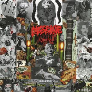 MESRINE – I Choose Murder – LP