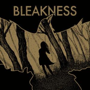 BLEAKNESS – Frozen Refugee – LP