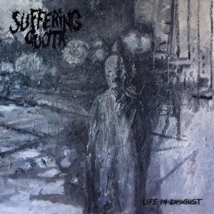 SUFFERING QUOTA – Life in Disgust – LP