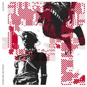HOMELESS NETWORK / GUZURAL – split LP