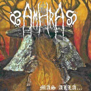 AMHRA – Más Allá LP