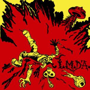 I.M.D'A. – In Mancanza D'Altro – LP