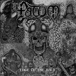 IS 150 FATUM – Edge of the Wild – LP