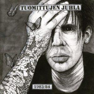 TUOMITTUJEN JUHLA – 1983/84 – LP